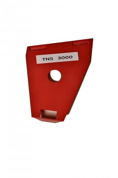 TNS3000 - Messerschutz